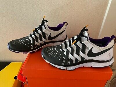 uk availability bec28 013ad nike free trainer 5.0 cris carter men s 9.5