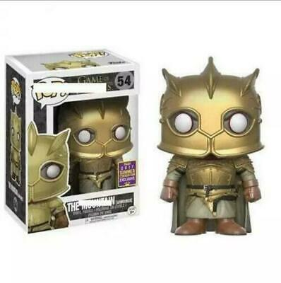Game of Thrones the mountain #54 Funko Pop Vinyl Figure Gift With Box