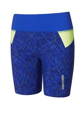 Sweaty Betty Race Day Shorts Size L SB1306-B7