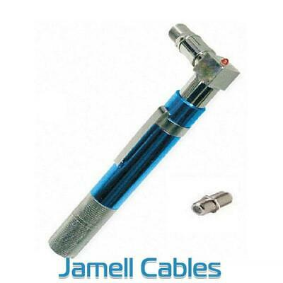 Coax Cable Pocket Toner / Continuity Tester 16NCT