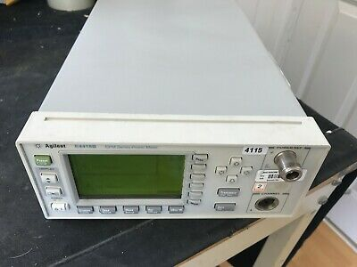 Agilent HP Keysight E4418B EPM Series Meter (0)