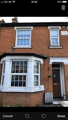 3 Bed Semi Detached House In Felixstowe, Walking Distance To Town And Beach