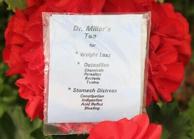 Millers Tea 3 Mo.24 Bags $35.00 Compare price!