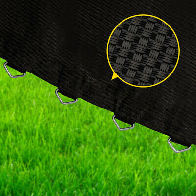 14ft Replacement Trampoline Mat - 88 Spring Round Spare Foot Parts