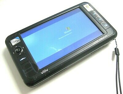 Viliv S5 Ultra Mobile PC with Win XP Home , 1.33GHZ Intel Atom Processor, 1G RAM