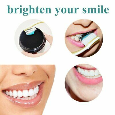 Tooth Whitening Powder Natural Activated Bamboo Charcoal Teeth Cleaner Po ▩ME