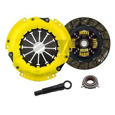 ACT HD/Perf Street Sprung Clutch Kit For Toyota Glanza/ Starlet 1.3L 4EFTE 90-99