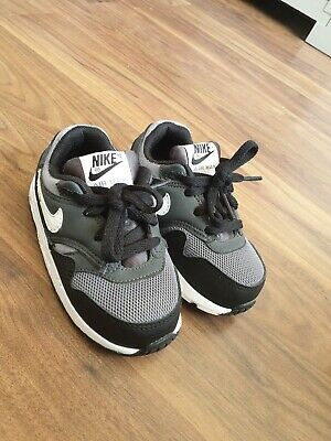 KIDS NIKE AIR Max 90 SE Leather (PS) 859562004
