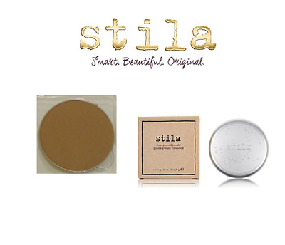 Stila Sheer Pressed Powder Mocha