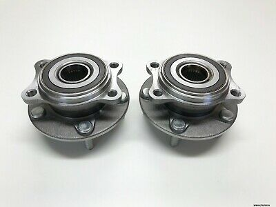 RENAULT 5 GT TURBO NEW REAR WHEEL BEARING WITH FITTINGS FOR BRAKE DISC