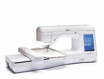 Brother Innovis V3 Embroidery Machine Demonstration Model