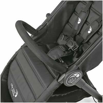 Baby Jogger CITY TOUR BELLY BAR BLACK Pushchair Pram Stroller Accessory BNIP