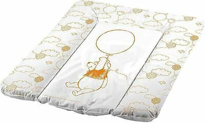Solution CHANGING MAT DISNEY WINNIE THE POOH Baby Diaper/Nappy Changer BNIB