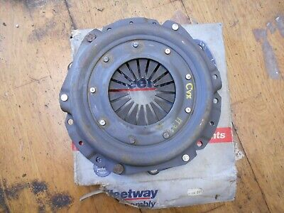 Renault 15 16 17 18, Fiat 124 125 131 NOS Fleetway Reconditioned Clutch Cover