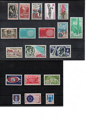 FRANCE   lot timbres neufs divers**