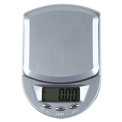500g / 0.1g Digital Pocket Scale kitchen scale household scales accurate sca 3M3