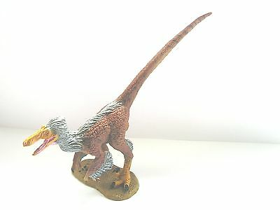 FOSSILS Fantastic Dinosaur model - VELOCIRAPTOR – child friendly