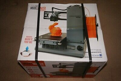 Cocoon 3-D Printer, Brand New In Box, Unopened.