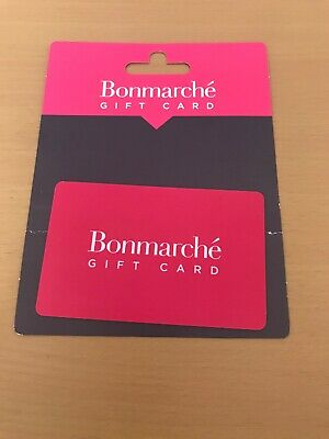 £60 Bonmarche Gift Card Clothes