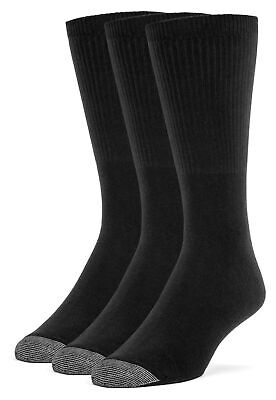 Galiva Men's Cotton Lightweight Fashion Dress Socks - 3 Pairs