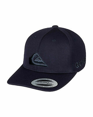NEW QUIKSILVER™  Boys 2-7 Smashing Hard Snapback Cap Boys Children