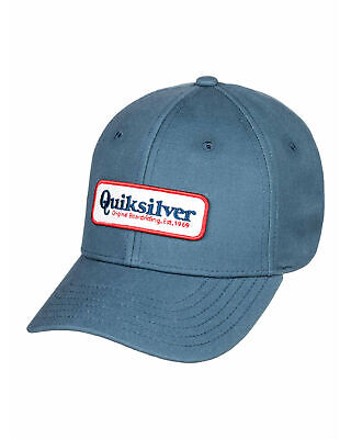 NEW QUIKSILVER™  Boys 2-7 Bullish Snapback Cap Boys Children