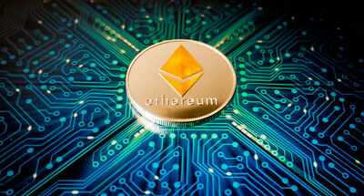 Ethereum (ETH) Mining Contract (0.05) 24 Hour Contract