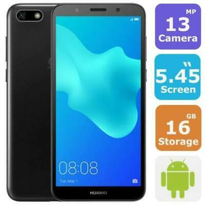 5.45'' Huawei Honor 7S 4G Smartphone Android 8.1 16Go Téléphone 2SIM Mobile FR