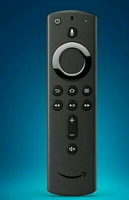 Amazon - All-New Alexa Voice Remote with Power and Volume Control