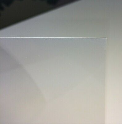 Acetate 10 Sheets 180 Micron A4 Clear PVC FREE 1st CLASS POSTAGE