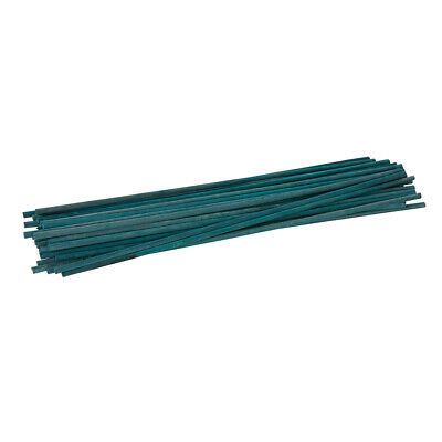 Silverline Bamboo Sticks 300mm 50 pack