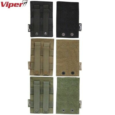 Viper Versatile Adjustable Panel Molle Id Vest Adjustor Airsoft Army Tactical