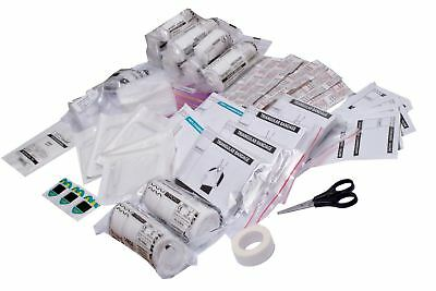 Steroplast Childcare First Aid Kit, Refill Pack