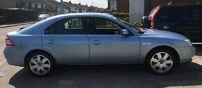 Ford Mondeo 2lt
