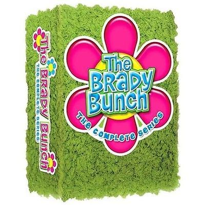 The Brady Bunch - The Complete Series (DVD, 2006, 21-Disc Set)