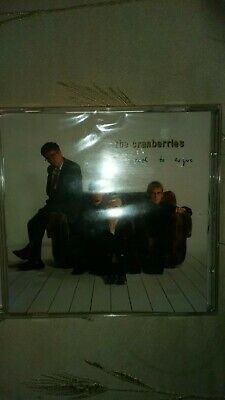 The cranberries cd album