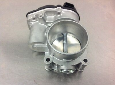 DURATEC  2.5l 60MM ELECTRONIC THROTTLE BODY COSWORTH