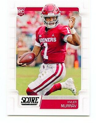 2019 Score Football Set 440 Cards In Stock Free Priority Shipping 110 Rookies