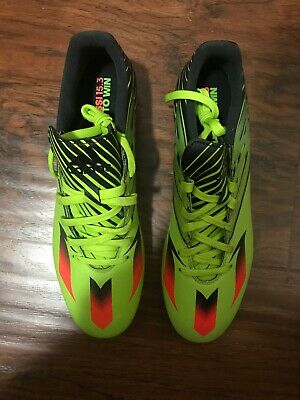 713cbf5da5f Adidas Messi 15.3 FG AG Firm Ground Artificial Grass Soccer Cleats---