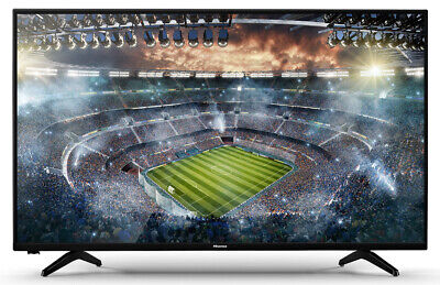 "HiSense 32"" Series 4  LED LCD Smart TV - 32P4   *Win a Trip to Northern Ireland"