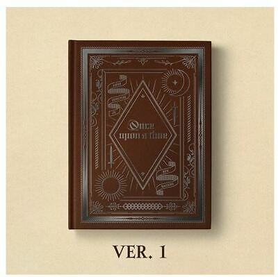 HAPPILY EVER AFTER by NU'EST The 6th Mini Album [Ver. 1] Brown