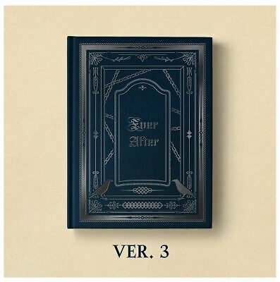 HAPPILY EVER AFTER by NU'EST The 6th Mini Album [Ver. 3] Navi