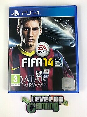 FIFA 14 PS4 PlayStation 4 **FREE UK POSTAGE**