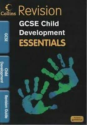 Child Development: Revision Guide by Letts Educational (Paperback, 2009)