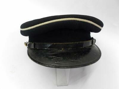 WW2 Royal Army Service Corps Hat size 57  Vintage Cap Military British