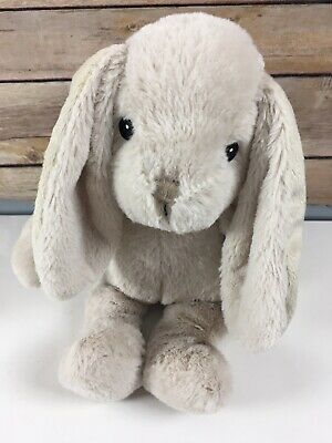 Cloud B Bubbly Bunny Plush Rabbit Works Timer Relaxing Sounds Stuffed Toy