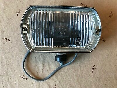 Ford Escort Mk1 1300E GT Capri Lucas Rectangular Driving Light