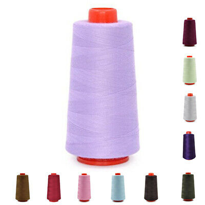Cones Polyester Bobbin Thread Filament For Embroidery Machine Household Swei 2F7