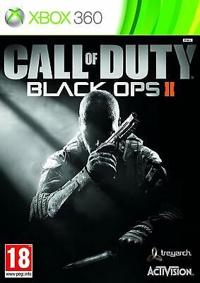 Call Of Duty Black OPS 2 Xbox 360 / Xbox One - MINT - Super FAST Delivery FREE