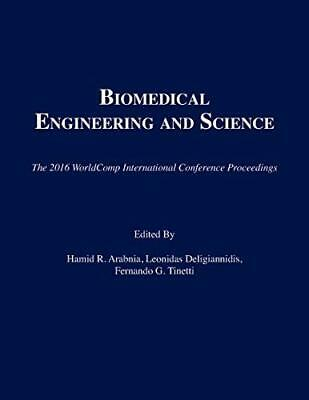 Proceedings of The International Conference on Biomedical Engineering and...